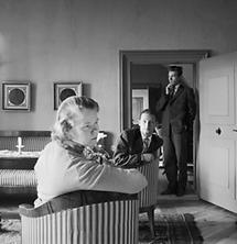 Thomas Bernhard, Gerhard and Maja Lampersberg