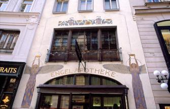 Engelapotheke in Wien