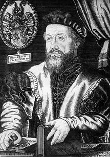 Wolfgang Lacius