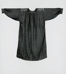 Arbeitskittel Gustav Klimts