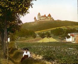 Burg Kreuzenstein (1)