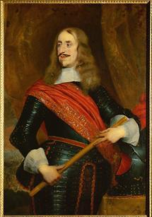 Erzherzog Leopold Wilhelm (2)
