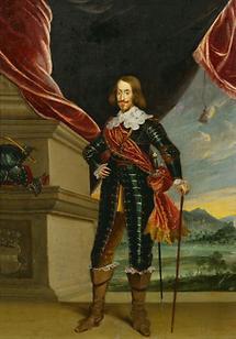 Erzherzog Leopold Wilhelm (3)