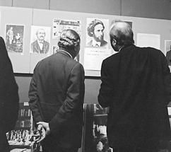 Eröffnung des Sigmund Freud Museums (2)