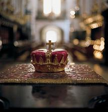 Deckel des barocken Grabmals Herzog Leopolds VI.