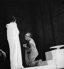 Regisseur Leopold Lindtberg (2)