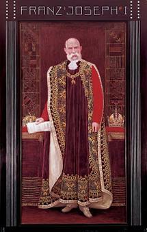 Kaiser Franz Joseph I.
