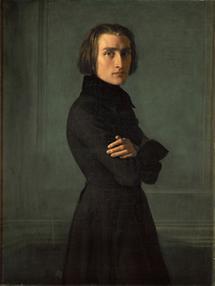 Franz Liszt (1)