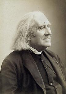 Franz Liszt (2)