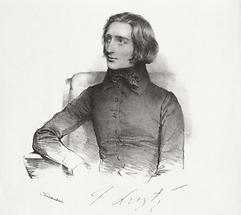Franz Liszt (3)