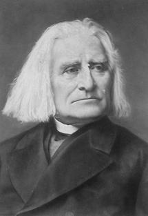 Franz Liszt (4)