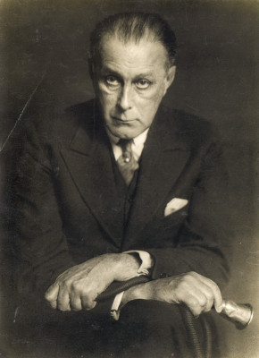 Adolf Loos, © IMAGNO/Austrian Archives