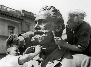Das Lueger-Denkmal