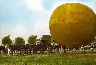 Heißluftballon (1)