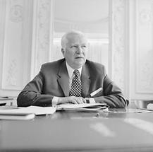 Innsbrucks Bürgermeister Alois Lugger
