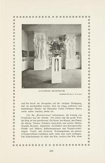 Katalog zur Kunstschau 1908 (6)