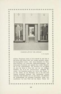 Katalog zur Kunstschau 1908 (5)