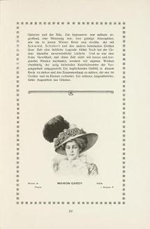 Katalog zur Kunstschau 1908 (4)