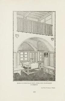 Katalog zur Kunstschau 1908 (3)