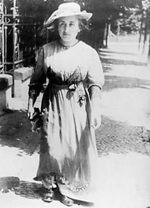 Rosa Luxemburg (1)