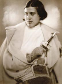 Ellen Müller-Preis