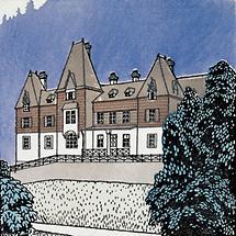 Kaiserliches Jagdschloss Mürzsteg