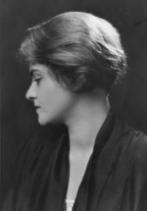 Anna Mahler (1)