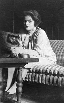 Anna Mahler (2)