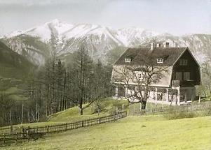 Villa Mahler
