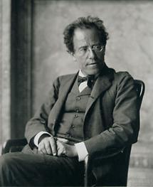Gustav Mahler (1)