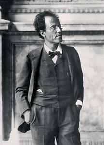 Gustav Mahler (5)