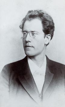 Gustav Mahler (4)