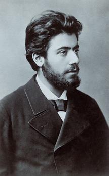 Gustav Mahler (3)