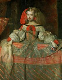 Infantin Margarita Teresa (2)