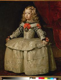 Infantin Margarita Teresa (3)