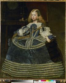 Infantin Margarita Teresa (1)