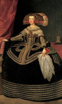Erzherzogin Maria Anna Königin von Spanien