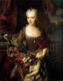 Erzherzogin Maria Anna