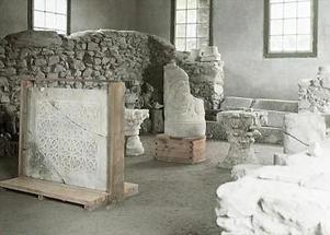 Archäologische Ausgrabungen in Virunum