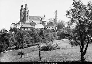 Dom Maria Saal