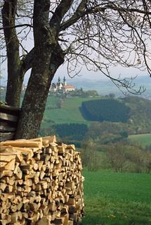 Wallfahrtskirche von Maria Taferl
