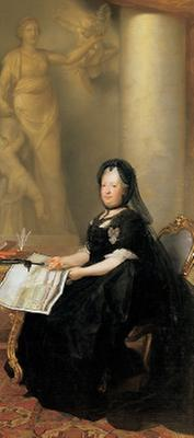 Kaiserin Maria Theresia (1)