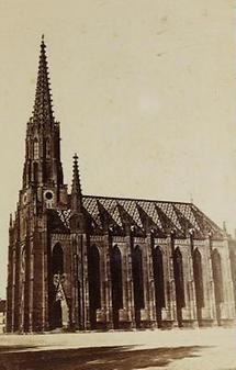 München Auer Kirche