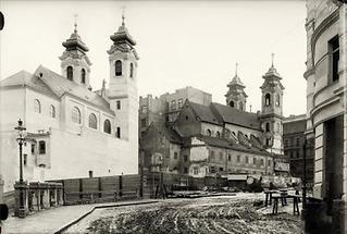 Laimgrubenkirche
