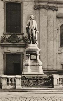 Josef-Haydn-Denkmal