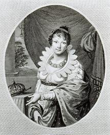Marie Louise von Österreich