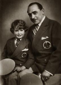Hubert und Georg Marischka (2)