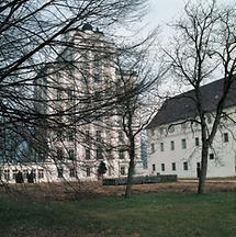 Sternwarte in Kremsmünster