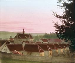 Das ehemalige Kartäuserkloster Mauerbach