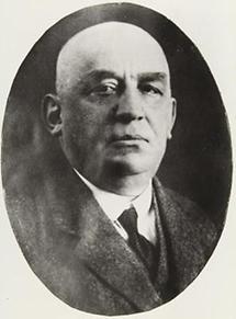 Portrait Max Mauermann
